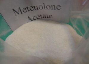 Top Quality Methenolone Acetate Steroid pictures & photos