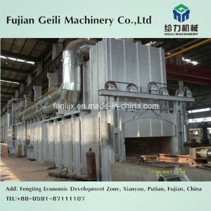 Heating Furnace for Steel Hot Rolling Plant pictures & photos