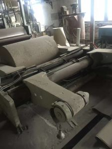 Used 2/3-Ply Corrugated Paper Corrugation Machine (2012) pictures & photos