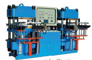 3rt Vacuum Heat Compression Forming Machine pictures & photos