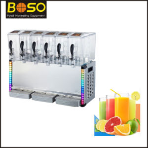 Large Capacity Milk or Juice Dispenser Machine (BOS-J60L)