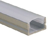 Silm and Brightful Aluminum Profile for LED Strip Light pictures & photos