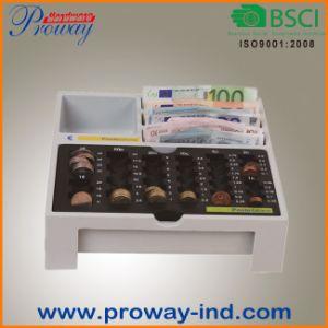 Convenient Plastic Money Box Tray pictures & photos