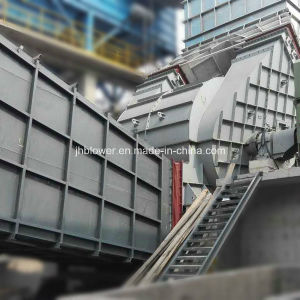 Sintering Centrifugal Main Exhauster (SJ3500-1.033/0.888) pictures & photos