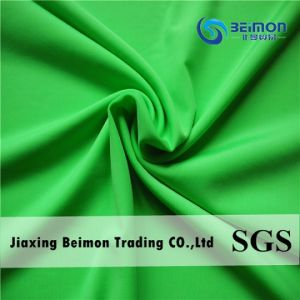 Nylon Spandex Semi-Dull Softness Bathing Suit Fabric in Colorfull From Chinese Factory pictures & photos