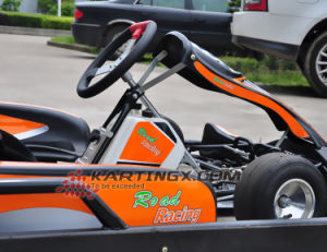 Honda Engine 200cc Racing Go Karts (GC2001) pictures & photos