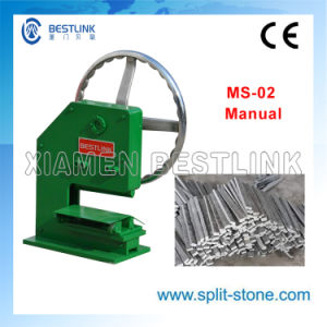 Stone Splitting Machine for Masaic pictures & photos