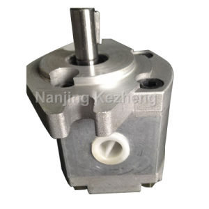 (China Manufacturer) High Pressure Gear Oil Pump