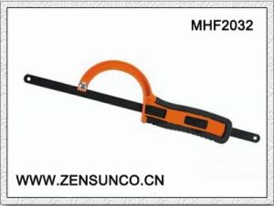 High Quality Hacksaw Mini-Hacksaw Frame with Aluminium Handle pictures & photos