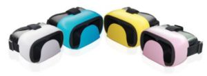 Newest Vr 3D Glasses Headset for 3D Video Games