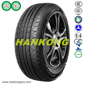 Chinese PCR Tire SUV Car Tire Passenger Radial Tire pictures & photos