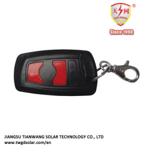2017 Stun Guns with Car Key Design with Key Chain (TW-807) pictures & photos