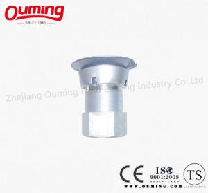 Aluminum Vacuum Vent Relief Valve pictures & photos