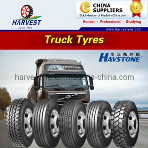 Popular Radial Truck Tyres 215/75r17.5 in Stock pictures & photos