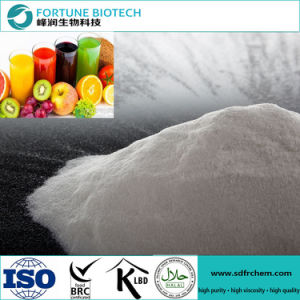 Food Additive Carboxymethyl Cellulose Passed ISO pictures & photos