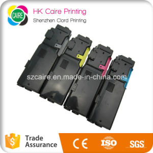 Compatible Consumables 593-Bbbu 593-Bbbt 593-Bbbs 593-Bbbr Toner Cartridge for DELL C2660dn C2665dnf Printer pictures & photos