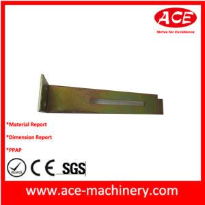 OEM CNC Stamping Sheet Metal Fabrication Stamping pictures & photos
