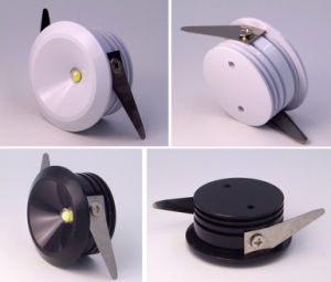 Dimmable Round LED Cabinet Light pictures & photos