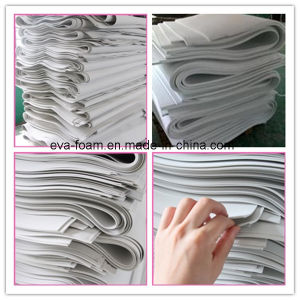 PE Foam Sheet in Roll with Different Thickness and Color pictures & photos