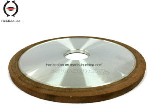 Beveling Wheel for Marble, Quartz, Granite, Artificial Marble pictures & photos