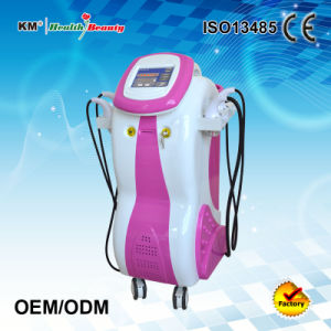 Fast Weight Loss Ultrasonic Lipo Loss Sonix Body Slimming Machine pictures & photos