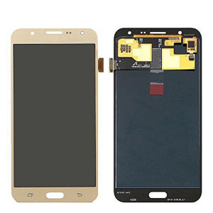 Wholesale Price for Samsung Galaxy J7 J700 LCD Screen Replacement pictures & photos
