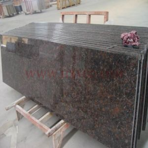 G684/G654 Black Galaxy Granite Countertops Vanity/Tops Slaps/Tiles Paving Stone pictures & photos