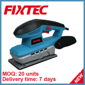 Fixtec 200W 187*92mm (1/3 sheet) High Quality Electric Industrial Random Orbital Sander pictures & photos