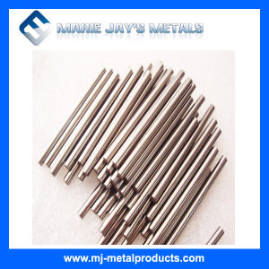 Manufacturing Cutting Tools/Ground Carbide Rods pictures & photos