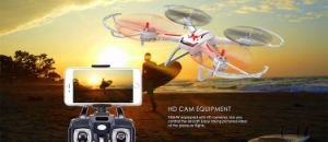07354hw-WiFi Fpv RC Drone pictures & photos
