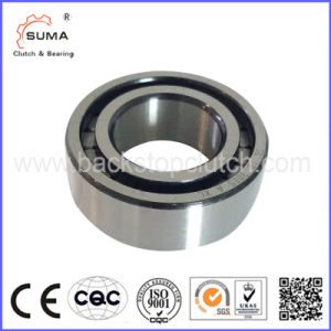 Cylindrical Roller Bearing with Small Friction Coefficient pictures & photos