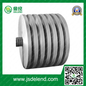 Cable Wrap Aluminum Foil Laminated with Pet Film Approved by ISO9001