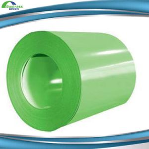 Supply Color Coated PPGI Metal Roof Sheet Roll by Cheap Price pictures & photos
