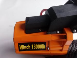 4X4 Electric Winches 13000lb 12V or 24V Available pictures & photos