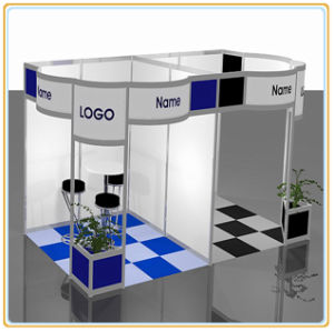 New-Style Sheet Metal Fabrication Top Quality Exhibition Stand pictures & photos