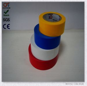 Mini PVC Electrical Insulation Tape pictures & photos