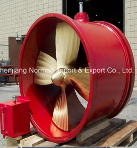 Marine Electric Bow Tunnel Thruster pictures & photos