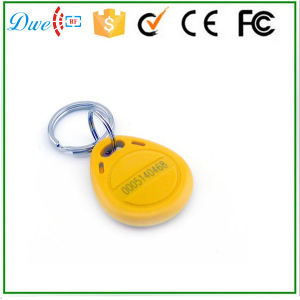 New Arrival Colorful 125kHz Em4100 Keyfob RFID Key Card Tag for Door Access Control System pictures & photos