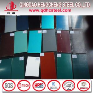 Competitive Price PPGI Pre-Painted Galvanized Steel Coil pictures & photos