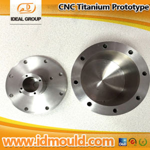Precision Titanium Metal CNC Machining Parts pictures & photos