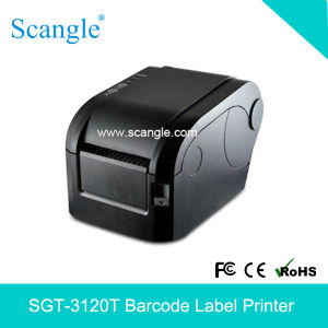 Scangle Label Barcode Printer for Retail pictures & photos