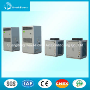 R407 Industrial Low Power Consumption Air Cooled Floor Standing Cabinent Air Conditioner pictures & photos