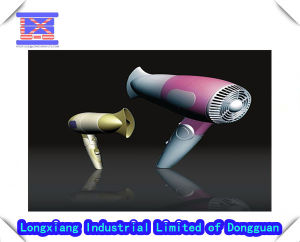 Professional Manufacturer for Hair Dryer Plastic Injection Mold pictures & photos
