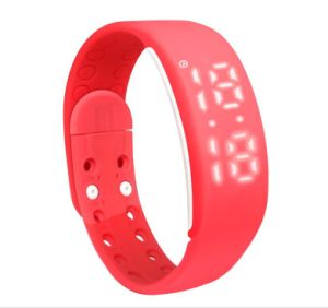 Sports USB Bracelet with Sleep Monitoring