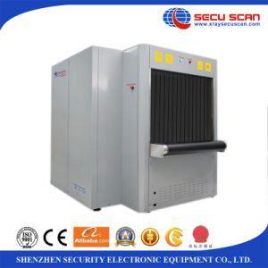 X-ray Baggage Scanner with Steel Penetration 32mm pictures & photos