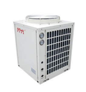 24kw Evi Air to Water Heat Pump Water Heater