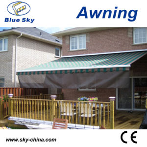 100% Anti-UV Economic Retractable Awning (B3200) pictures & photos