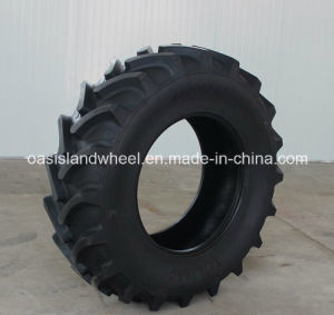Radial Farm Tractor Tire (520/85R42) for Big Harvester pictures & photos