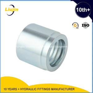 Carbon Steel 4sp, 4sh/12-16, R12/06-16 Hose Ferrule 03310