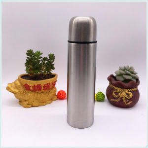 500ml Double Wall Leak Proof Stainless Steel Vacuum Bottle (SH-VC01) pictures & photos